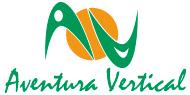Aventura Vertical Logo